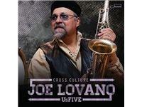 Cross Culture - Joe Lovano #Ciao