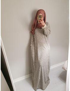 Knit dress PEARL