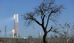Mi blog de noticias: Abengoa teme perder la mayor planta de biomasa del...