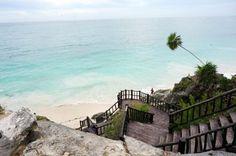 C 21 Tulum Mayan ruins and Ruins on Pinterest