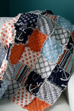 Free Pattern Friday Quilting: Log Cabin Quilting Patterns