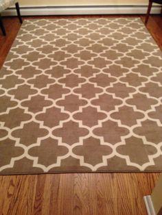 target threshold 7x10 rug 150 my new dining room rug