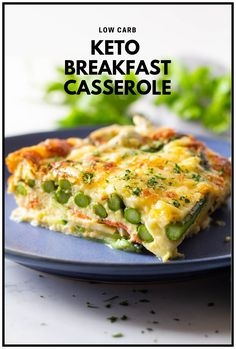 Cravings some delicious keto casseroles? These 20 easy keto casserole recipes make the perfect breakfast, lunch or dinner. All easy, low carb and keto . Healthy Breakfast Bowl, Low Carb Breakfast Casserole, Keto Breakfast Smoothie, Brunch Casserole, Keto Casserole, Smoothie Bar, Casserole Recipes, Breakfast Recipes, Dinner Recipes