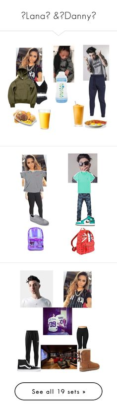 """💞Lana💞 &💦Danny💦"" by gamergirl247 ❤ liked on Polyvore featuring interior, interiors, interior design, home, home decor, interior decorating, Under Armour, Calvin Klein Underwear, Make + Model and Puma"