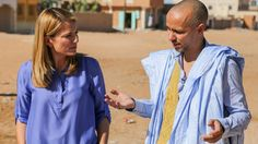 Mohamedou Slahi gives 60 Minutes an uncensored account of the now-illegal enhanced interrogation he endured at Guantanamo Bay -- and why he says it doesn't work