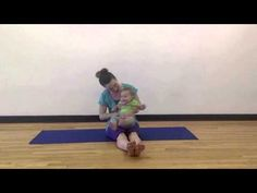 Giddy Up Giddy Up- Knee Bounce Rhyme for Babies - YouTube