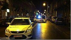Al menos 3 muertos en una operación antiterrorista en Bélgica - http://www.leanoticias.com/2015/01/15/al-menos-3-muertos-en-una-operacion-antiterrorista-en-belgica/