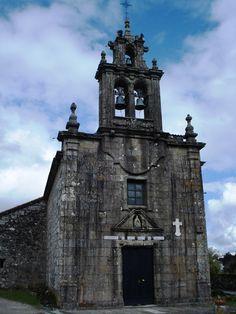 Igrexa de Urdilde