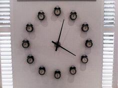 Für hilflose Zuspätkommer wie mir! (different clock times for different world places?)
