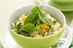 The vegetarian risotto trend is hitting new heights. Here are our favourites for…