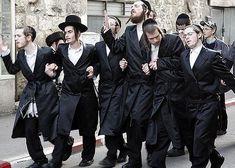 O Materialismo Judaico e o desprezo aos não-judeus