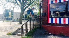 Providence Ri. – Kevin Klemme and Sam Curran – World Industries: Source: World Industries