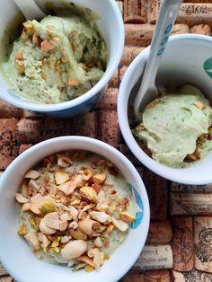 Avokádó-kókuszfagylalt - Pesti Farm Guacamole, Hummus, Pesto, Mexican, Ethnic Recipes, Food, Essen, Meals, Yemek