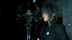 Final Fantasy 15 barely hits 30FPS on consoles: Final Fantasy 15 barely hits 30FPS on consoles:…