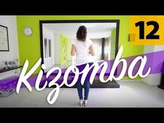 HOW TO MOVE THE HIPS (PART 3) – KIZOMBA for Beginners #12 - YouTube