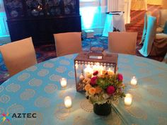 Aztec Events and Tents  Pretty Things  Pinterest  Aztec, Tent and
