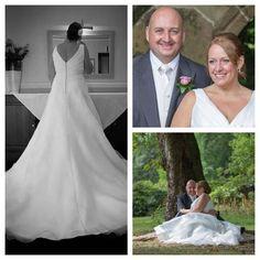 Lovely stunning elite bride
