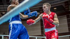 Full day by day schedule for the Boxing at the 2016 Olympic Games in Rio.