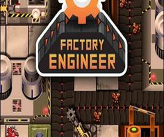 Factory Engineer Full PC Game Codex