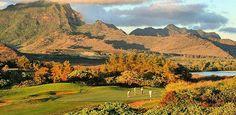 Poipu Bay Championship Golf Course
