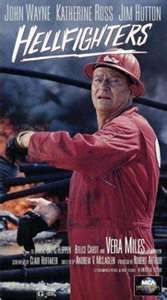 One of my favorite John Wayne movies.