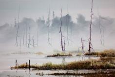 Sterling Edwards cool fog