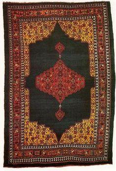 Persian #1