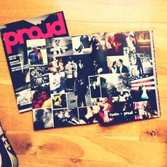 EyeEm X Proud Magazine: The Winners  My photos on Proud Magazine Berlin