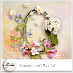 Commercial Use 10::25/04 - New Products::Memory Scraps {CU}