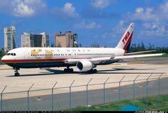 TWA 767