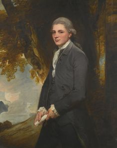 Portrait of John Redhead (d.1780) George Romney | lot | Sotheby's