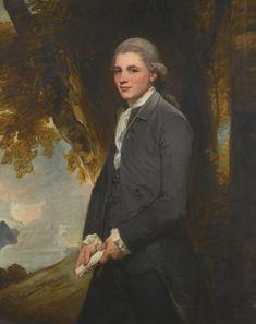 Portrait of John Redhead (d.1780) George Romney | lot | Sotheby's