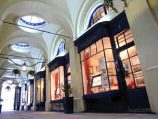 One of my favourite places to get lost in...The Stephen Wiltshire Gallery, 5 Royal Opera Arcade, London, SW1Y 4UY, United Kingdom