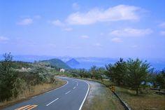 Goshiki Skyline.  Looking for more information about Kagawa? Go Kagawa Prefecture Tourism Association.   http://www.my-kagawa.jp/