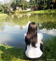 #LagoDasRosas #Goiânia #JennyReis
