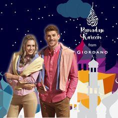Ramadan Greeting from Giordano. Ramadan Greetings, Highlights, Movie Posters, Movies, Films, Film Poster, Luminizer, Cinema, Hair Highlights