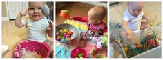 10 Tested and Approved Activities for a 1 year old – Relentless at Heart