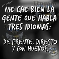 Positive Phrases, Motivational Phrases, Positive Quotes, Strong Quotes, Me Quotes, Funny Quotes, Spanish Inspirational Quotes, Spanish Quotes, Funny Spanish Memes