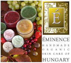Eminence - Skincare-Organics.com