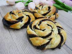 Csokis csavart Nutella, Cantaloupe, Fruit, Ethnic Recipes, Food, Mary, Eten, Meals, Diet