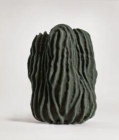 Turi Heisselberg Pedersen ceramic via HEIMELIG blog