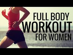 Vacation workout for women - Christina Carlyle