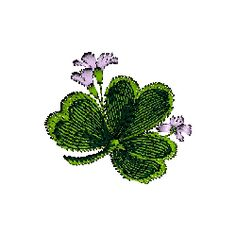 Need a Shamrock for St. Patricks Day?