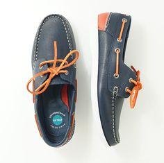 El verano ya está aquí y ha llegado el momento de pensar en qué calzado vamos a llevar en los próximos meses. Una de las opciones más evidentes son los náuticos, tanto por su comodidad como por tra…