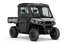 New 2017 Can-Am DEFENDER XT CAB HD8 ATVs For Sale in Minnesota. 2017 CAN-AM DEFENDER XT CAB HD8,