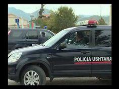 Albanian Military Police -