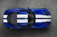 2013 SRT Viper GTS Launch Edition To Debut At The Quail