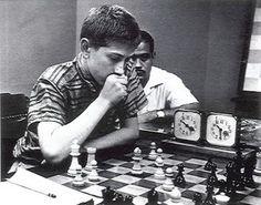 Reino de Caíssa: Centro de Estudos Bobby Fischer