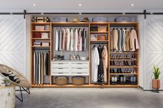 Meet with a designer who will guide you through personalizing your custom closet. Walk-ins, reach-in and luxury closet design and install. Custom Closet Design, Custom Closets, Closet Designs, Closet Shelves, Closet Storage, Closet Organization, Diy Master Closet, Closet Bedroom, Luxury Closet