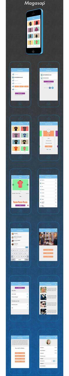 Daily Mobile UI Design Inspiration #407